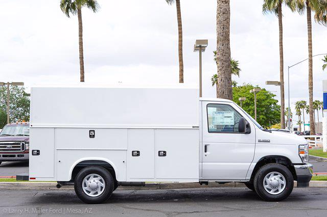 2022 Ford E-350 4x2, Knapheide KUV Service Utility Van #22P031 - photo 13