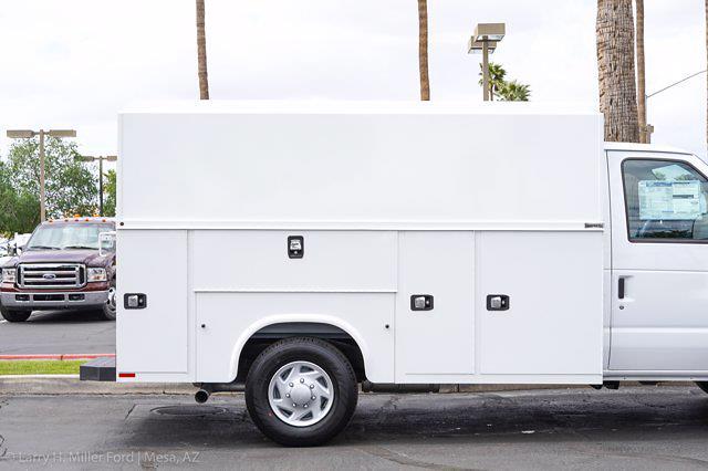 2022 Ford E-350 4x2, Knapheide KUV Service Utility Van #22P031 - photo 14