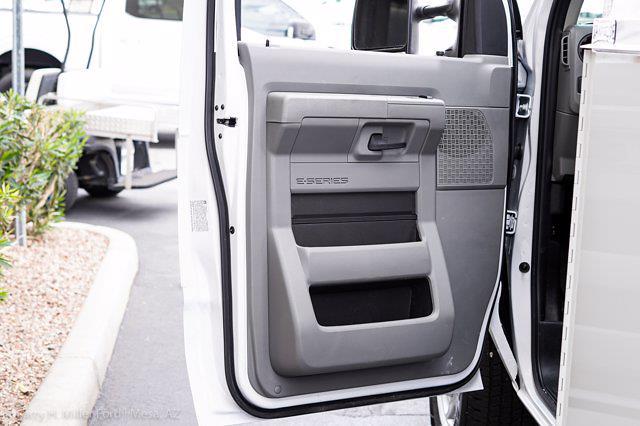 2022 Ford E-350 4x2, Knapheide KUV Service Utility Van #22P031 - photo 17