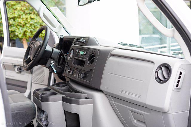 2022 Ford E-350 4x2, Knapheide KUV Service Utility Van #22P031 - photo 24