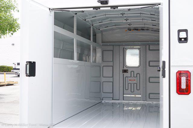 2022 Ford E-350 4x2, Knapheide KUV Service Utility Van #22P031 - photo 8