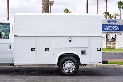 2022 Ford E-350 4x2, Knapheide KUV Service Utility Van #22P031 - photo 5