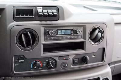 2022 Ford E-350 4x2, Knapheide KUV Service Utility Van #22P031 - photo 21