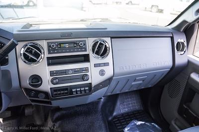 2022 Ford F-650 Regular Cab DRW 4x2, Scelzi SFB Platform Body #22P034 - photo 15