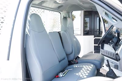 2022 Ford F-650 Regular Cab DRW 4x2, Scelzi SFB Platform Body #22P034 - photo 18