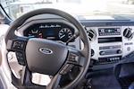 2022 Ford F-650 Regular Cab DRW 4x2, Scelzi SFB Platform Body #22P034 - photo 14