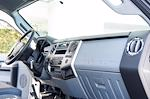 2022 Ford F-650 Regular Cab DRW 4x2, Scelzi SFB Platform Body #22P034 - photo 17
