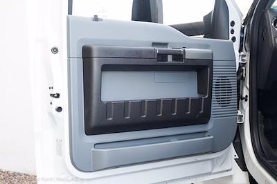 2022 Ford F-650 Regular Cab DRW 4x2, Scelzi SFB Platform Body #22P035 - photo 11