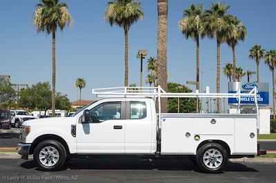 2022 F-250 Super Cab 4x2,  Royal Truck Body Service Body #22P062 - photo 2