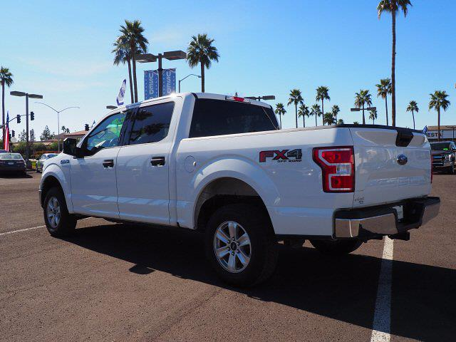 2019 Ford F-150 SuperCrew Cab 4x4, Pickup #23175P - photo 1