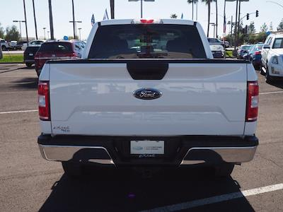 2019 Ford F-150 SuperCrew Cab 4x4, Pickup #23175P - photo 5