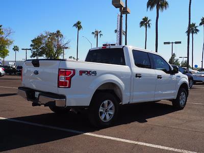 2019 Ford F-150 SuperCrew Cab 4x4, Pickup #23175P - photo 6