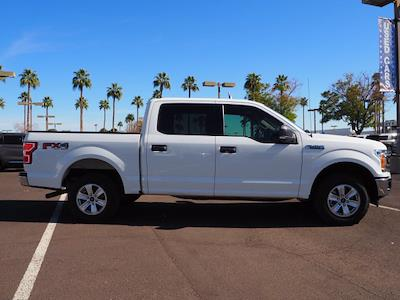 2019 Ford F-150 SuperCrew Cab 4x4, Pickup #23175P - photo 7