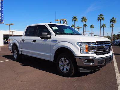 2019 Ford F-150 SuperCrew Cab 4x4, Pickup #23175P - photo 8