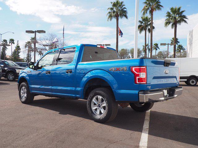 2020 Ford F-150 SuperCrew Cab 4x4, Pickup #23178P - photo 1
