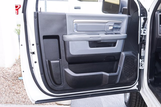 2019 Ram 1500 Regular Cab 4x2, Pickup #23125P - photo 16
