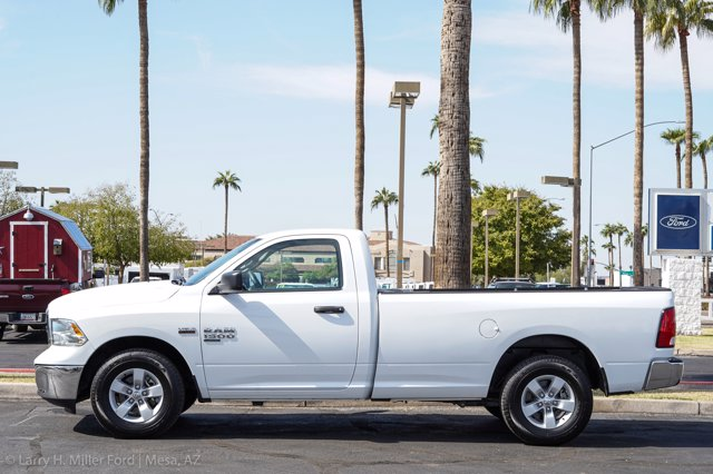 2019 Ram 1500 Regular Cab 4x2, Pickup #23125P - photo 5