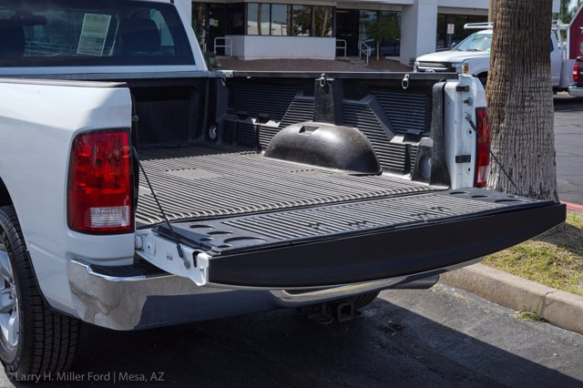 2019 Ram 1500 Regular Cab 4x2, Pickup #23125P - photo 8