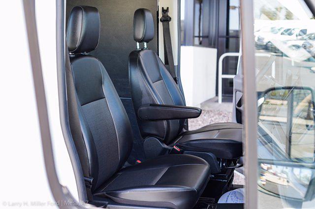 2020 Ford Transit 250 Medium Roof 4x2, Empty Cargo Van #23474P - photo 24