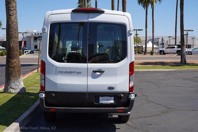 2020 Ford Transit 250 Medium Roof 4x2, Empty Cargo Van #23474P - photo 7