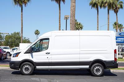 2020 Ford Transit 250 Medium Roof 4x2, Empty Cargo Van #23474P - photo 5