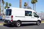 2020 Ford Transit 250 Medium Roof 4x2, Empty Cargo Van #23474P - photo 8