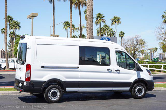2020 Ford Transit 250 Med Roof 4x2, Empty Cargo Van #23476P - photo 10