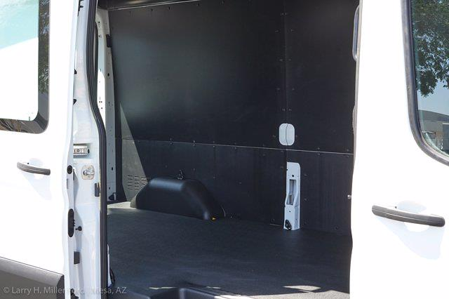 2020 Ford Transit 250 Med Roof 4x2, Empty Cargo Van #23476P - photo 12