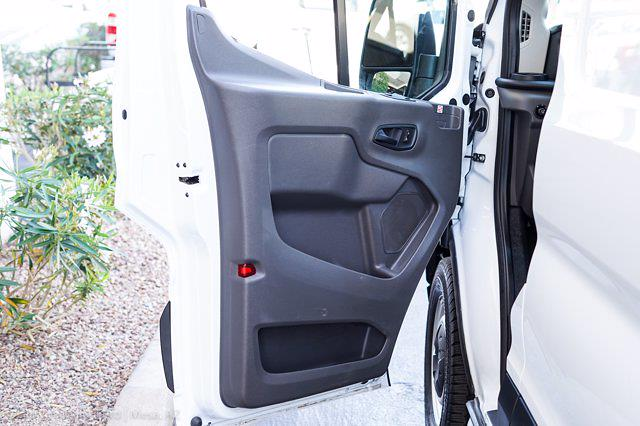 2020 Ford Transit 250 Med Roof 4x2, Empty Cargo Van #23476P - photo 14