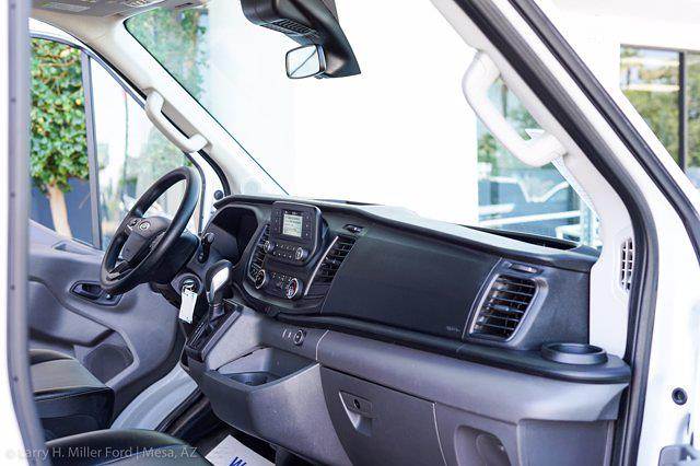 2020 Ford Transit 250 Med Roof 4x2, Empty Cargo Van #23476P - photo 22