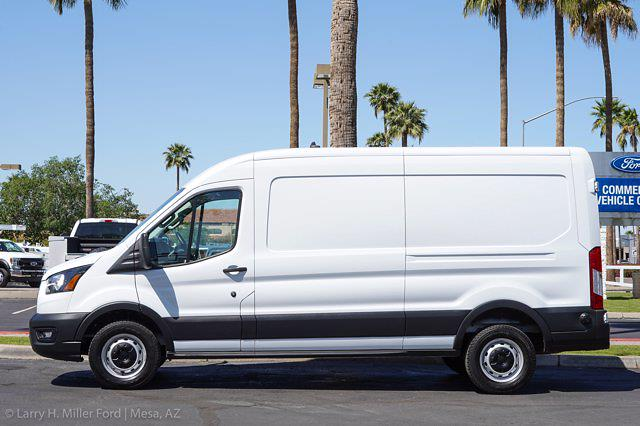 2020 Ford Transit 250 Med Roof 4x2, Empty Cargo Van #23476P - photo 5