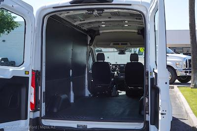 2020 Ford Transit 250 Med Roof 4x2, Empty Cargo Van #23476P - photo 7