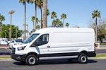 2020 Ford Transit 250 Med Roof 4x2, Empty Cargo Van #23476P - photo 3