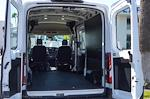 2020 Ford Transit 250 Med Roof 4x2, Empty Cargo Van #23476P - photo 2