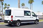 2020 Ford Transit 250 Med Roof 4x2, Empty Cargo Van #23476P - photo 9