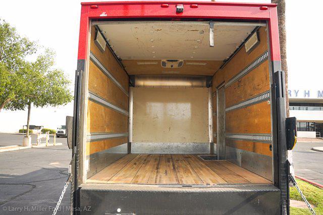 2017 Hino Truck,  Dry Freight #23590P - photo 10