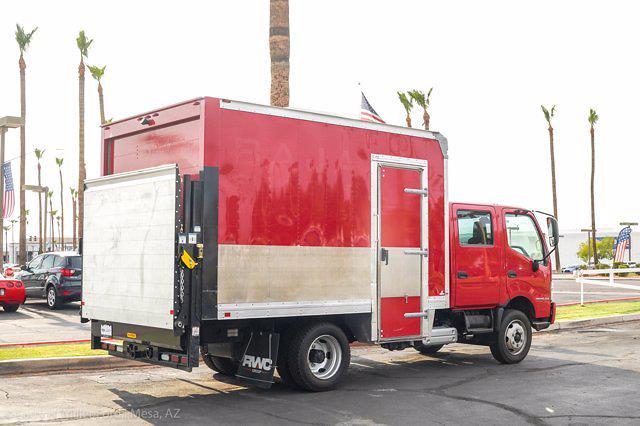 2017 Hino Truck,  Dry Freight #23590P - photo 12
