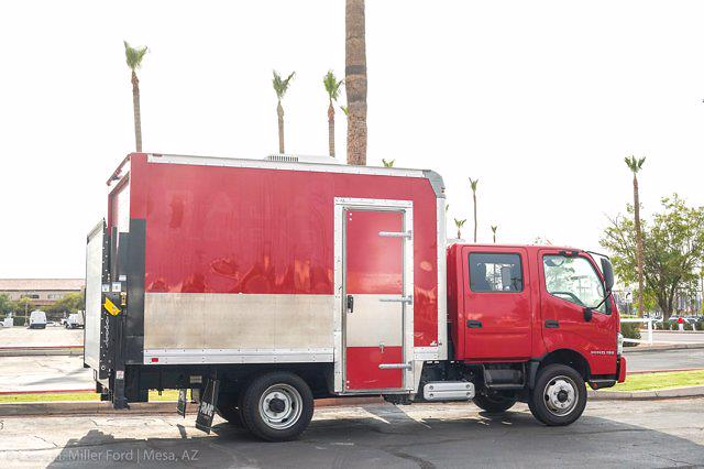2017 Hino Truck,  Dry Freight #23590P - photo 13