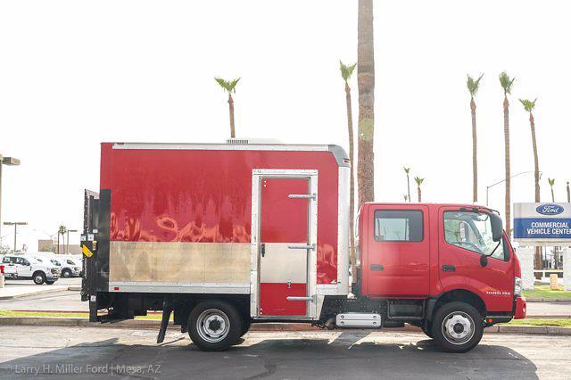 2017 Hino Truck,  Dry Freight #23590P - photo 14