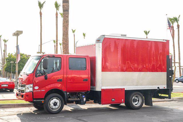 2017 Hino Truck,  Dry Freight #23590P - photo 5
