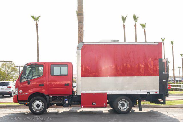 2017 Hino Truck,  Dry Freight #23590P - photo 6