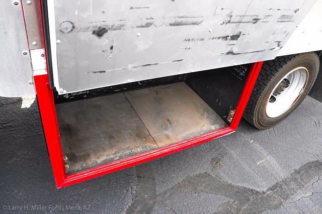 2017 Hino Truck,  Dry Freight #23590P - photo 7