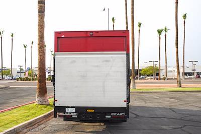 2017 Hino Truck,  Dry Freight #23590P - photo 11