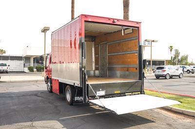 2017 Hino Truck,  Dry Freight #23590P - photo 8