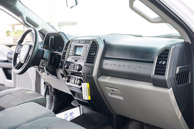 2020 Ford F-450 Regular Cab DRW 4x4, Contractor Body #23611P - photo 25