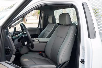 2020 Ford F-450 Regular Cab DRW 4x4, Contractor Body #23611P - photo 20