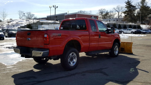 2016 F-350 Super Cab 4x4, Pickup #164484 - photo 6