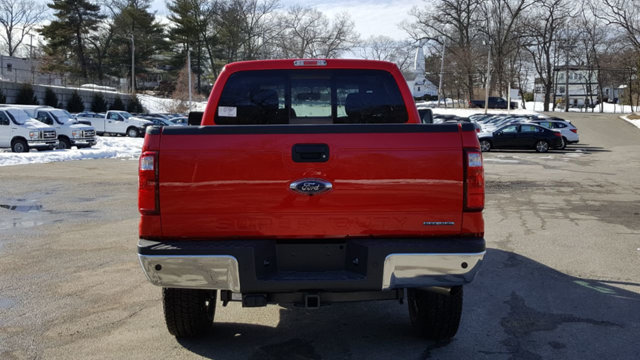 2016 F-350 Super Cab 4x4, Pickup #164484 - photo 7