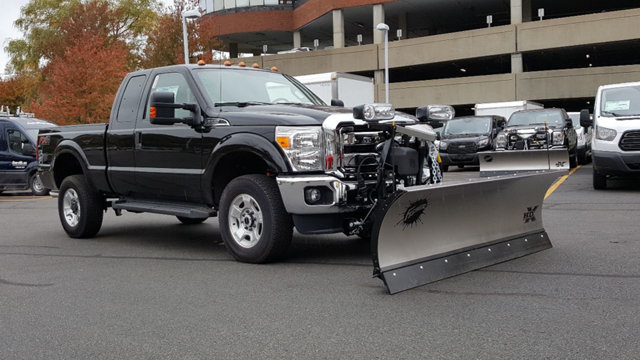 2016 F-350 Super Cab 4x4, Pickup #164485 - photo 4
