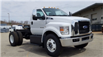 2017 F-650 Regular Cab, Cab Chassis #171323 - photo 1